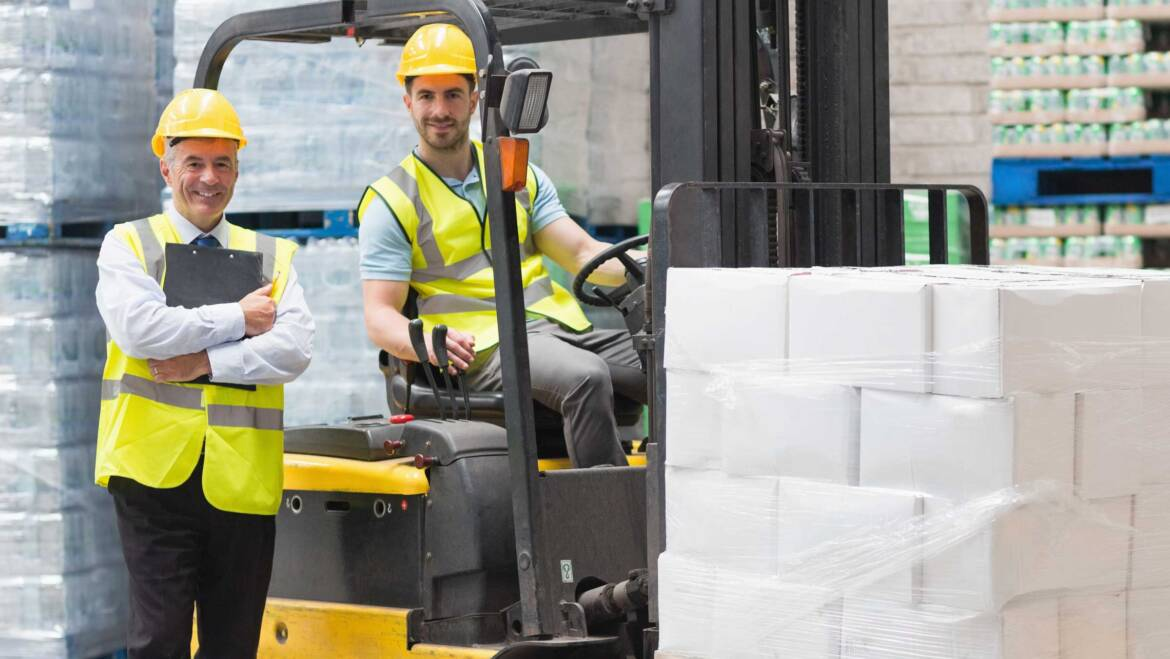 PALLET DELIVERY COURIERS