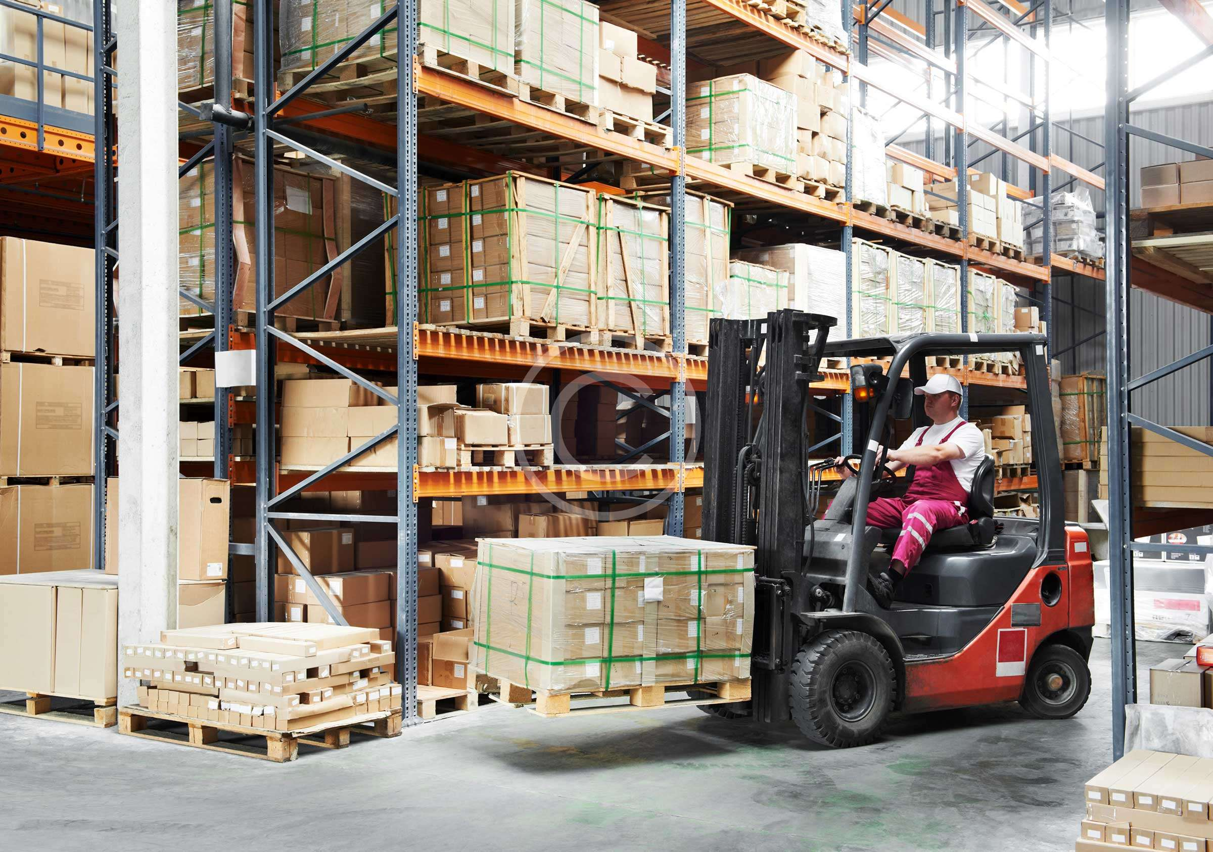 Latest Supply Chain Research Facts